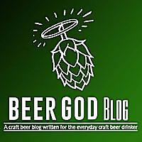 Beer God Blog