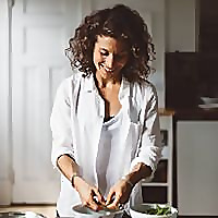 Danielle Levy   Nutrition Practitioner
