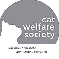 Cat Welfare Society blogs