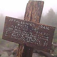 Long Distance Hiker