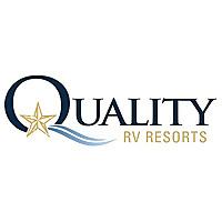 Quality RV Resorts Blog