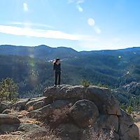 The Trail Girl | Julie Kruger