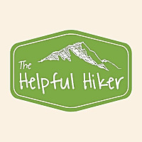 The Helpful Hiker | Ideas & Inspiration to help everyone enjoy the outdoor