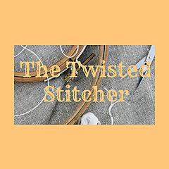 The Twisted Stitcher