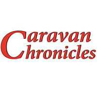 Caravan Chronicles by Simon