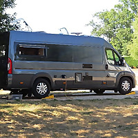 4 Wheel Camping