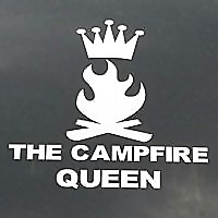 The Camping Queen