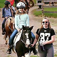 Hoofbeat Ridge Day Camp