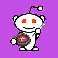 Cross Stitch - Reddit
