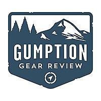 Gumption Gear   Outdoor Gear Review