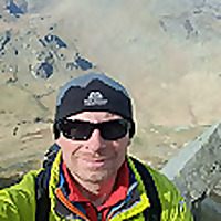 Gwilym Starks' Outdoor Adventure Blog