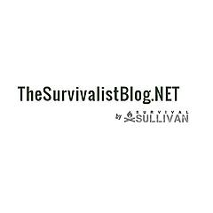 The Survivalist Blog