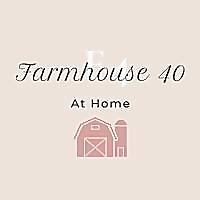 FARMHOUSE 40 by Bonnie