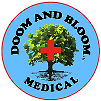 Doom and Bloom (TM) l Survival Medicine and First Aid