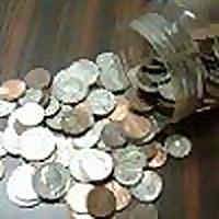 Na Na pinches her pennies (aka frugal living)