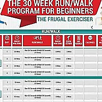 The Frugal Exerciser