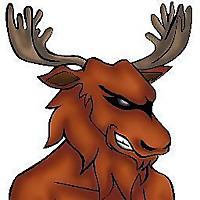 Doomsday Moose