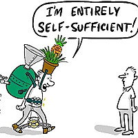 All Self-Sustained