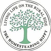 The Homesteading Hippy