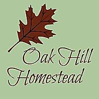 Oak Hill Homestead