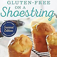 Great gluten free recipes » Cakes