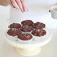Create Bake Make » Desserts