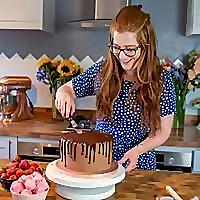 Jane's Patisserie » Dessert