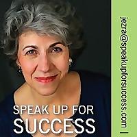 Speak Up For Success