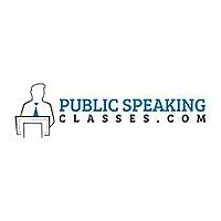 Public Speaking Classes