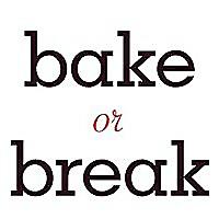 Bake or Break » Cakes