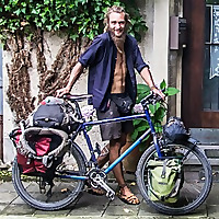 One Man, One Bike, One World | Discovering the World on a Bicycle