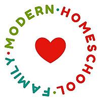 Modern Homeschool Family