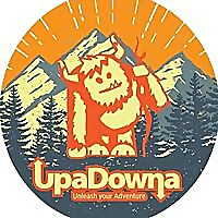 UpaDowna Unleash Your Adventure