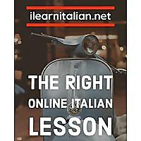 I Learn Italian