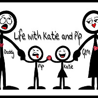 Life with Katie and Pip: Our Adoption Story