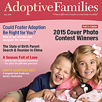 Adoptive Families | The resource and community for adoption parenting.