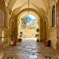 The Lecce Italian Language Experience