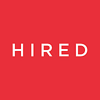 Hired.com Candidate blog