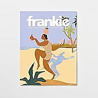 Frankie Magazine   Embroidery