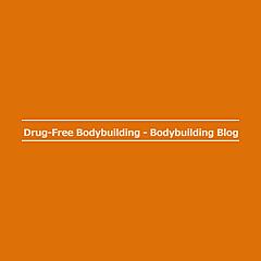 Drug-Free Bodybuilding