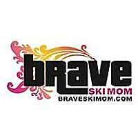 The Brave Ski Mom