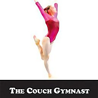 The Couch Gymnast