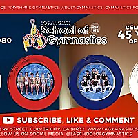 Los Angeles School of Gymnastics