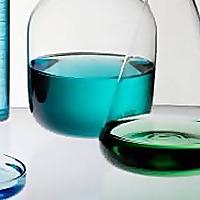Chew Sensei Chemistry