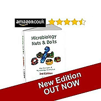 Microbiology Nuts & Bolts - The Bug Blog