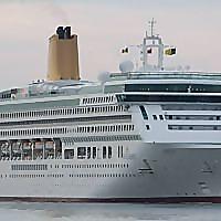 Tom's Cruise Blog