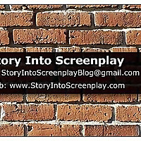 Story Into Screenplay | Turning ideas, concepts and stories into screenplays.
