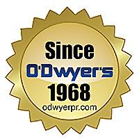 O'Dwyer's Public Relations Blog: PR News, PR Information, PR Industry Commentary