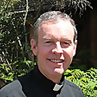 Father Terry's Spiritual Stuff