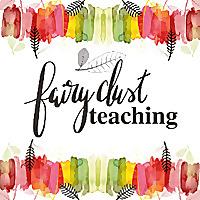 Fairy Dust Teaching Blog